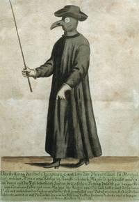 Pest 1720 Wie Lange
