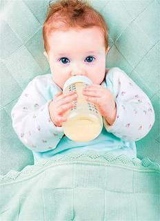 Babys Erstes Jahr Wenn Die Milch Den Falschen Weg Geht Pta Forum