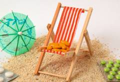 Reisediarrhö: Wenn aus Urlaub Stress wird   PTA-Forum