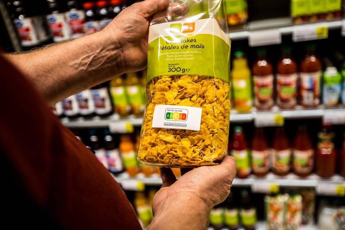 Ach, das ist ungesund? Viele Verbraucher werden überrascht sein, wie ungesund viele Lebensmittel ist. / Foto: Imago/Reporters