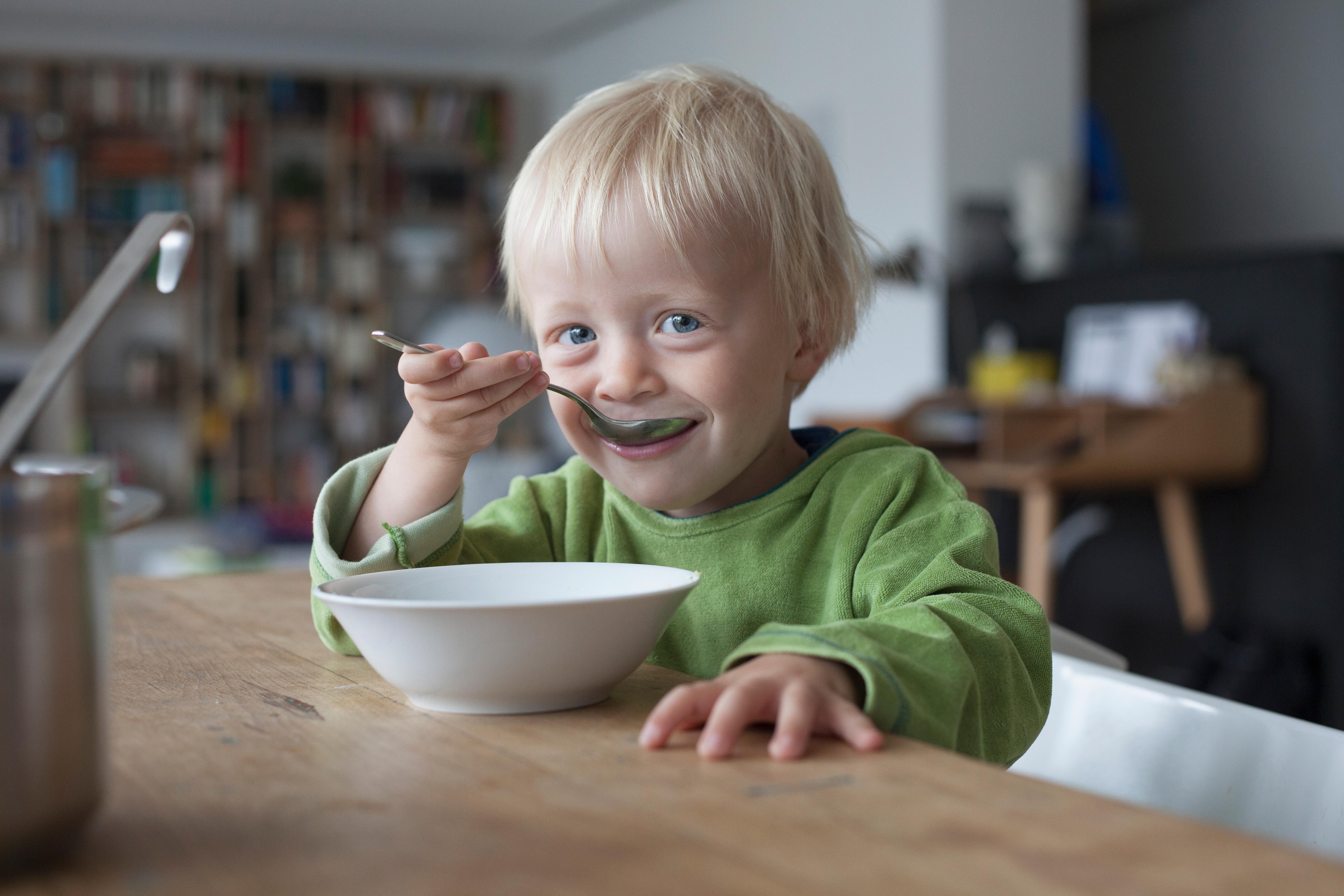 Diät für Phenylketonurie-Patienten
